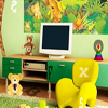 Toys Room Hidden Alphabets